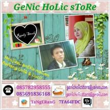GeNic HoLic StoRe