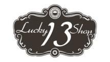Lucky13Shop