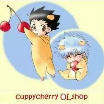 cuppycherry