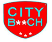 City B**ch & T-W