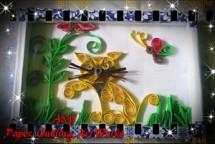 A&Y PaperArtWork