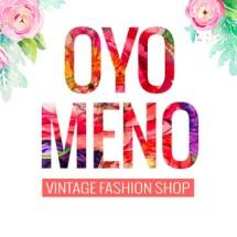 Oyomeno Vintage Shoppe