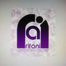 Rifani_Onlineshop