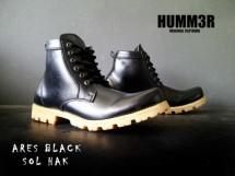 Humm3r Footwear