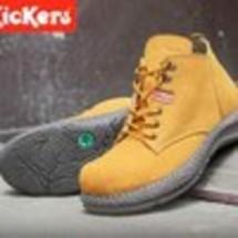 sepatu kickers hand made
