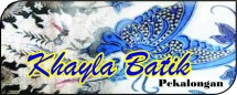 Khayla Batik