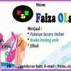Faiza OLshop