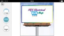 HJ Electrical Shop
