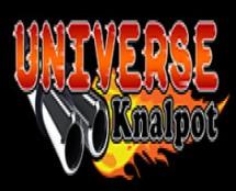 Universe Knalpot
