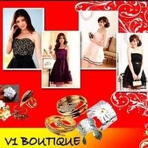 V1 Boutique