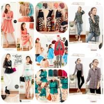 Fashion Grosir