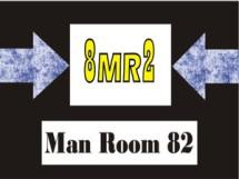 MAN ROOM 82