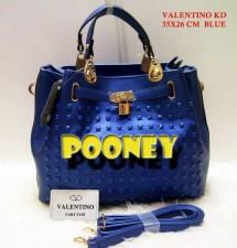 pooney