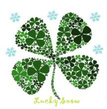 Lucky Snow