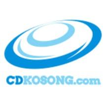 CD KOSONG