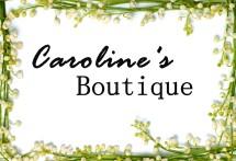 Caroline's Boutique