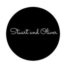 Stuart and Oliver