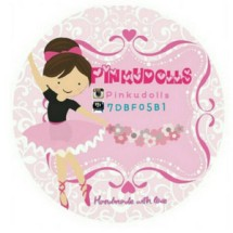 Pinkudolls