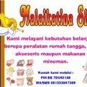Malaikatina Shop