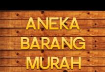 Barang Murah Surabaya