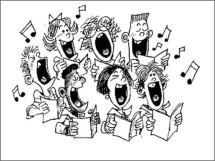 Partitur-Paduan-Suara