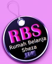 Rumah Belanja Sheza