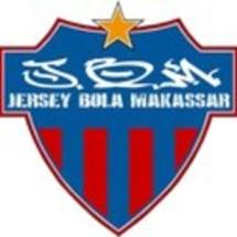 Jersey Bola Makassar