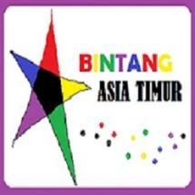 Bintang Asia Timur