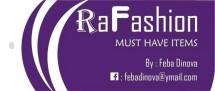 RaFashion Shop