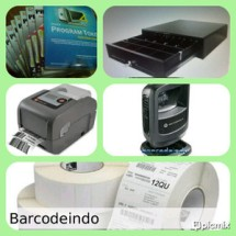 Barcode Indo