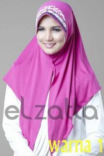 pusat hijab elzatta