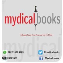 mydicalbooks