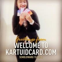 Cetak ID Card Surabaya