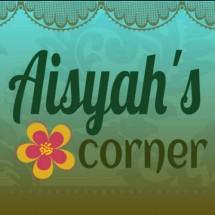 Aisyah's Corner