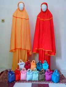 Toko A&A Collection