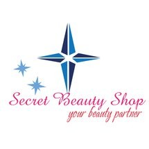Secret Beauty Shop