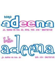 Toko Adeena