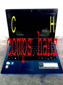 comps hanz