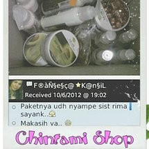 Chintami Shop