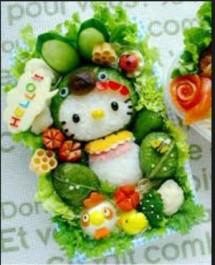 devolin cute lunch