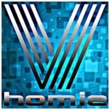 Vapors Homie