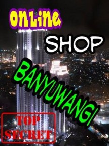 online shop banyuwangi