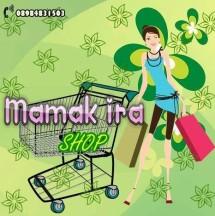 Mamak Ira Shop