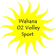 Wahana Volley Sport