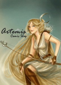 Artemis Comic Shop