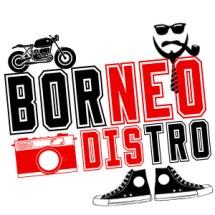 Borneo Distro Murah