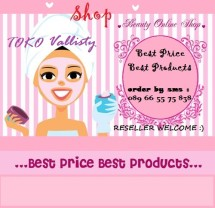 Vall Beauty Shop