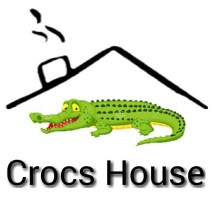 Crocs House