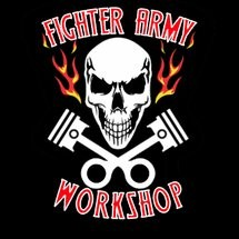 FIGHTER ARMY