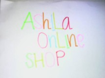 ashila online shop